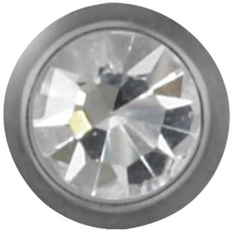 メディシステム 医療用チタン 714-1(ダイヤモンド)12ペア