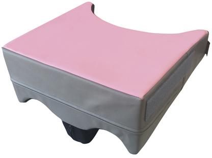 マイバディ腕まくらプラス MBP052-38(ピンク)