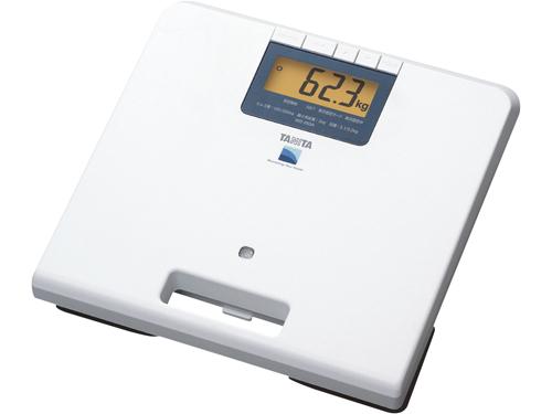 【送料無料】【無料健康相談 対象製品】デジタル体重計(検定品)  標準型 WB-260A