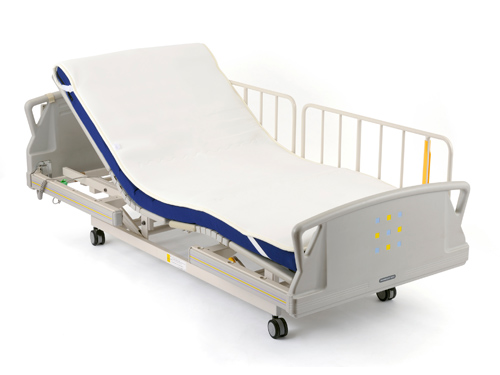 【送料無料】【無料健康相談付】床ずれナース ベッドパッド  850×1900×20mm TN-1400TW
