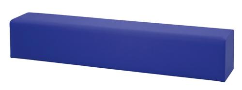 【送料無料】【無料健康相談 対象製品】キッズコーナー用スツール 水色 1100型 NP-A1100