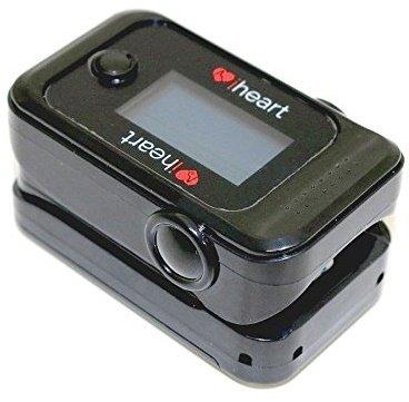 ポケットに入る血管年齢測定器 iheart+ポーチセット アイハートプラス 専用ポーチ付 【送料無料】