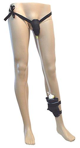 男性用収尿器 「Mr.ユリナー」 フルセット Lサイズ AS-URI013