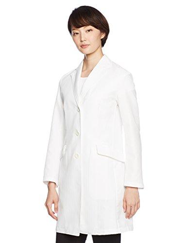 (ミズノ) MIZUNO 【ユニフォーム】女性用チェスターコートMZ0132 MZ0132 C-1 ホワイト LL