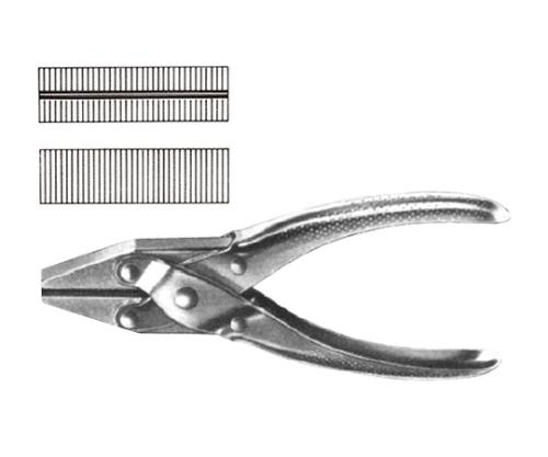 ワイヤープライヤー P310-180(18CM)
