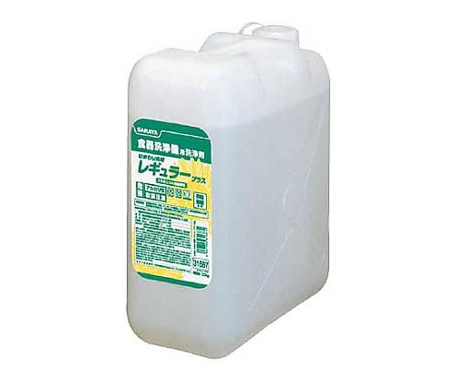 ひまわり洗剤レギュラープラス 31687(25KG)