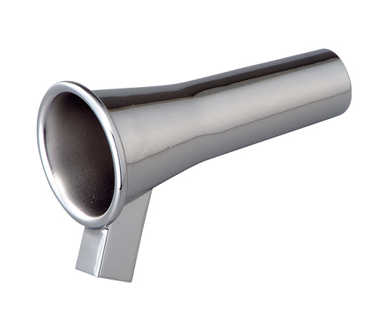 ロングサイズ肛門鏡鏡管のみ 39622(22MMX127MM)