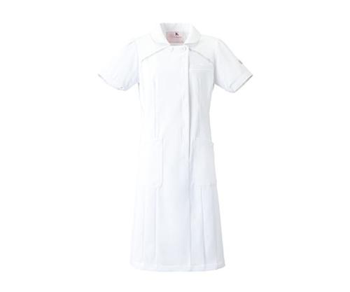 ワコール ワンピース S HI107-1(ホワイト)