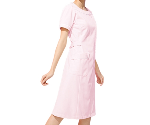 ワコール ワンピース M HI108-3(ピンク)