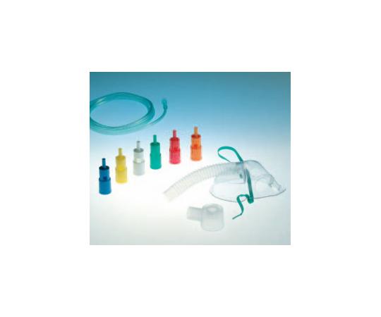ベンチュリーキット酸素チューブ成人用 HT1710(25コイリ)
