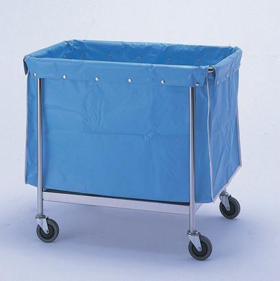 【無料健康相談 対象製品】角型ランドリーバック(袋付)SK-247A M-B   【smtb-s】 【fsp2124-6m】【02P06Aug16】