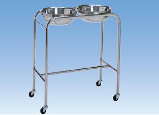 【無料健康相談 対象製品】2個用手洗い台 SK-252 (S)32φ洗面器用   【smtb-s】 【fsp2124-6m】【02P06Aug16】
