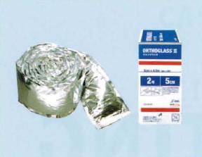 【送料無料】【無料健康相談 対象製品】【シグマックス】オルソグラス 3号  7.5cm× 4.5m   【smtb-s】 【fsp2124-6m】【02P06Aug16】