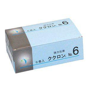 定番の人気シリーズPOINT ポイント 入荷 即納 タケトラ 竹虎 ククロン 5cm×4.5m No.6
