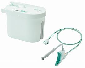 【あす楽】【送料無料】自動採尿器 新スカットクリーン女性用セット 【非課税】