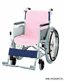 車椅子シートカバー 毎日続々入荷 買取 防水 2枚入 ピンク