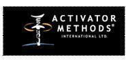 【送料無料】【無料健康相談付】アクティベータDVD ベイシック・スキャン・プロトコル (カイロプラクティック用品)