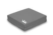 【無料健康相談付】テンピュール MEDケアクッションスーパーソフト  40 x 40 x 7.5  【送料無料】