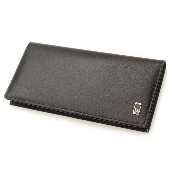 ダンヒル DUNHLL メンズ財布 SIDECAR サイドカー 長札財布 FP7000E ギフト プレゼント 父の日 誕生日