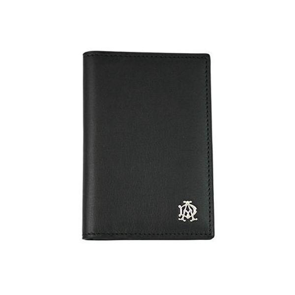 ダンヒル DUNHLL リーブス カードケース名刺入れ ブラック L2XR47A ギフト プレゼント 贈答品 記念品 父の日 昇進祝い