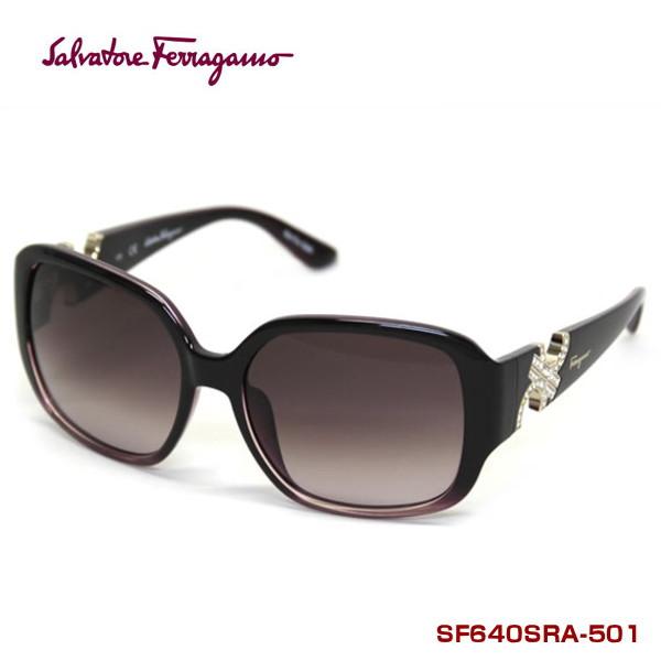サルバトーレフェラガモ サングラス salvatore ferragamo SF640SRA-501 正規代理店品