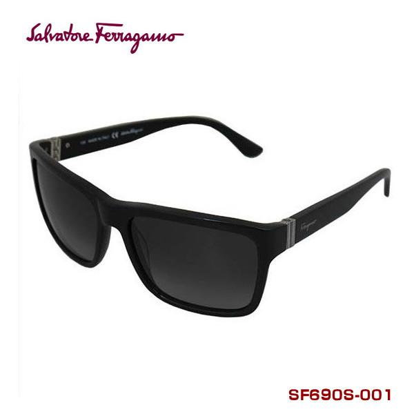 サルバトーレフェラガモ サングラス salvatore ferragamo SF690S-001 正規代理店品
