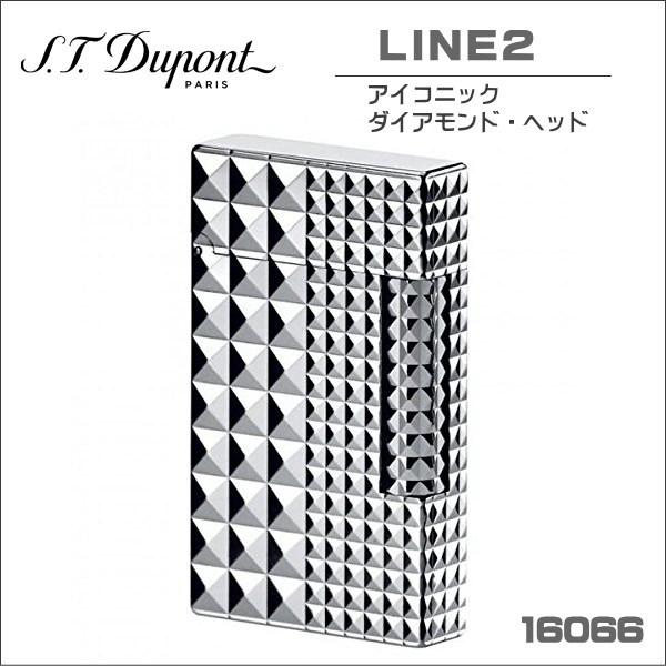 St.デュポン ST.DUPONT LINE2 ラインツー ガスライター 喫煙具 16066 正規品 ギフトプレゼント