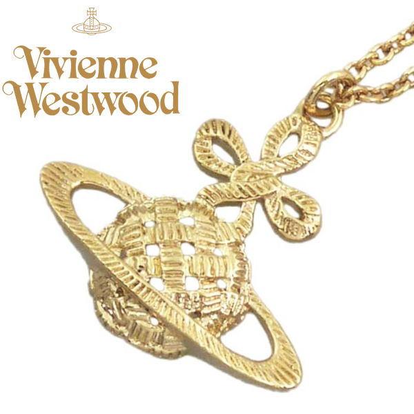 ヴィヴィアン ネックレス アクセサリー シモーヌS ゴールド Vivienne Westwood BP1152-2 ギフト プレゼント 誕生日