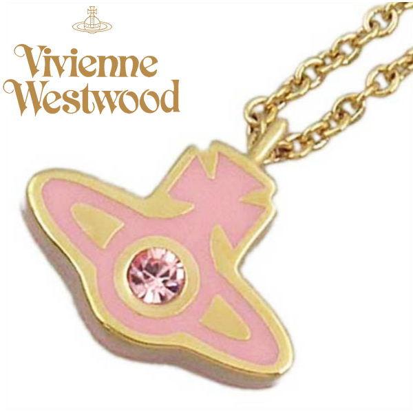 ヴィヴィアン ネックレス アクセサリー シェリー ゴールド Vivienne Westwood BP745-3 ギフト プレゼント 誕生日