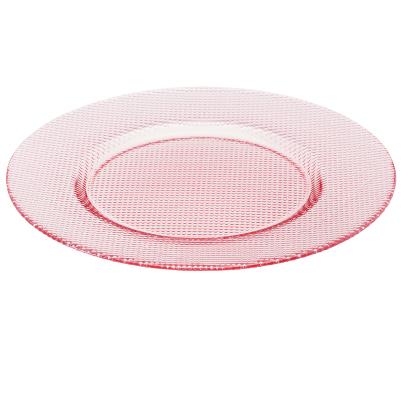 【 送料無料 】 Plate collection KOUSHI 320 3個入 皿 シンプル プレート ガラス食器 ダブルF ダブルエフ 石塚硝子 アデリア 誕生日プレゼント