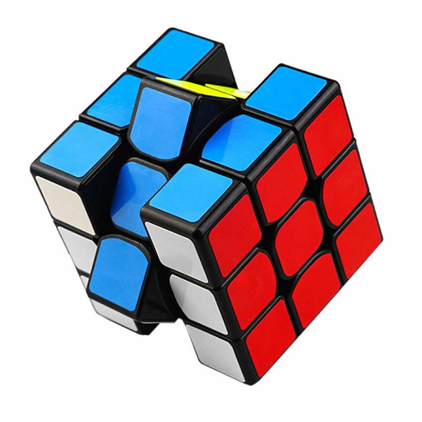 クレジット決済のみ送料無料 高価値 スピード クアッド ルービックスピードキューブ Mサイズ キューブ 競技 3x3 パーティー 希少 パズル 暇つぶし SPEEDQD-L 脳トレ ゲーム 次世代 世界
