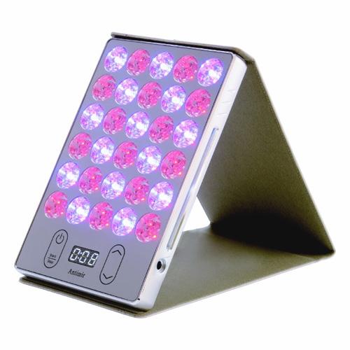 真実の鏡 Beauty Antimir LED pad EC016BTAC-1X EC016BTAC1X アンティミル エルイーディー パッド アイキャッチ 【父の日 ギフト プレゼント】