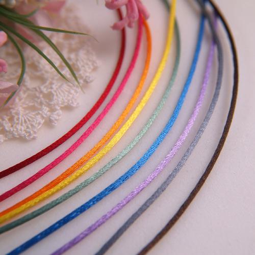 在法国取得的缎子线 ! 多彩的缎子线眼镜链简单眼镜链眼镜链男人男士女士眼镜字符串玻璃线轻量 10P03Dec16 圣诞