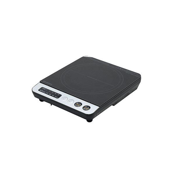 IHコンロ1000W IHK-T36-B(572262)【代引不可】topseller