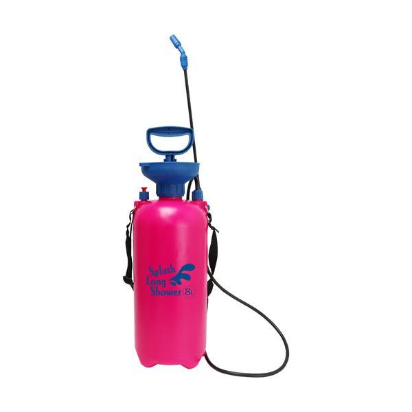 (まとめ)マクロス スプラッシュロングシャワー ピンク MCZ-165PK【×2セット】topseller