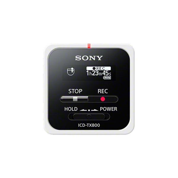 ステレオICレコーダー 16GB ホワイトtopseller