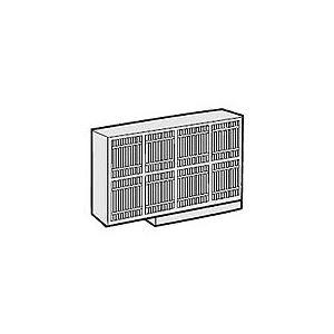 (まとめ)シャープハイブリッド式加湿機用交換フィルター HV-FP5 1個【×3セット】topseller