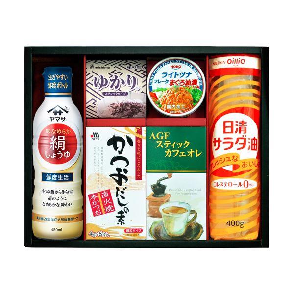 (まとめ)調味料バラエティギフト L3107517【×2セット】topseller