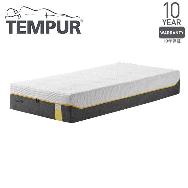 【TEMPUR テンピュール】 低反発マットレス 【クイーン】 厚さ30cm 洗えるカバー付き 正規品 『センセーションリュクス30』【代引不可】topseller