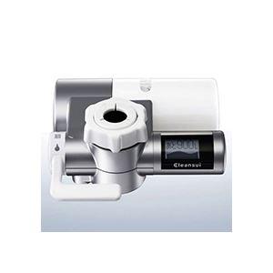 三菱レイヨン ハイグレード浄水器クリンスイ 蛇口直結型 シルバー CSP601-SV 1個topseller