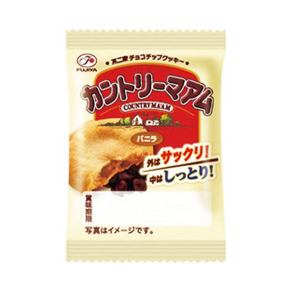 (まとめ) 不二家 カントリーマアム バニラ 40枚入【×10セット】topseller