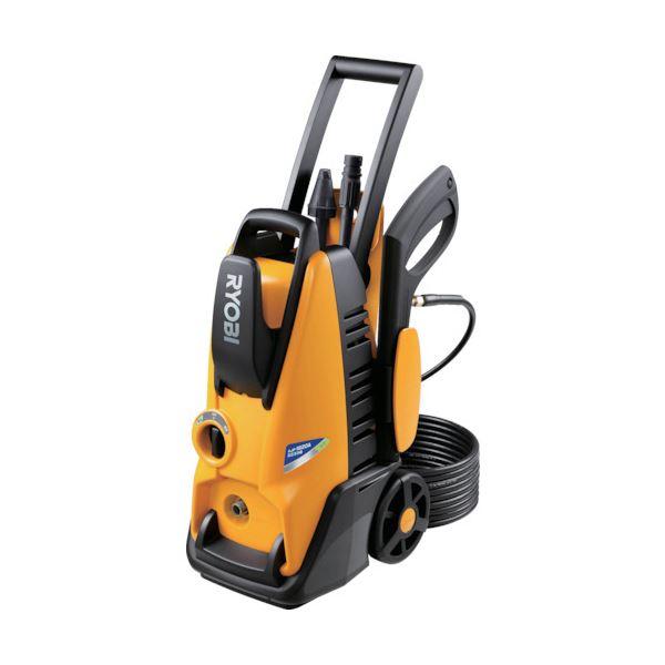 バリアブルノズルランス、ターボノズルランスを標準装備しています。 リョービ 高圧洗浄機 AJP-1620A1台topseller