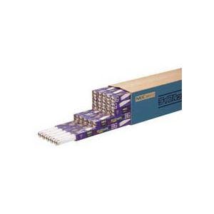 NEC 蛍光ランプ ライフルックHG直管グロースタータ形 20W形 3波長形 昼光色 FL20SSEX-D/18-HG 1パック(25本)topseller