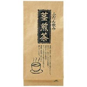 (業務用100セット) 原田園 ふだん飲み茎煎茶 200g/1袋topseller