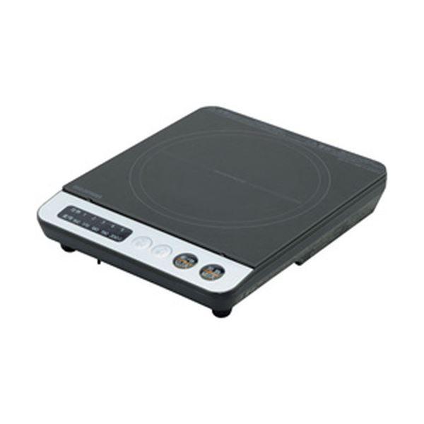 アイリスオーヤマ IHコンロ 1000W IHK-T36-B 1台topseller