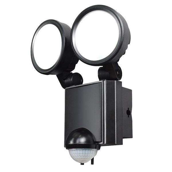 ELPA(エルパ)屋外用LEDセンサーライト AC電源 ESL-SS802ACtopseller