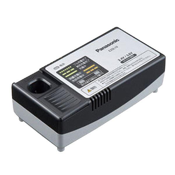 Panasonic(パナソニック) EZ0L10 2.4V/3.6V リチウムイオン対応急速充電器topseller