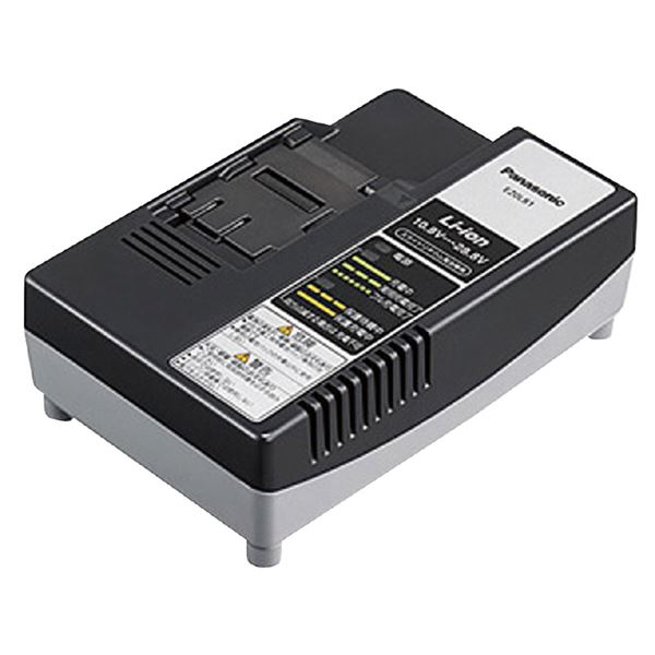 Panasonic(パナソニック) EZ0L81 14.4-28.8Vリチウムイオン専用急速充電器topseller