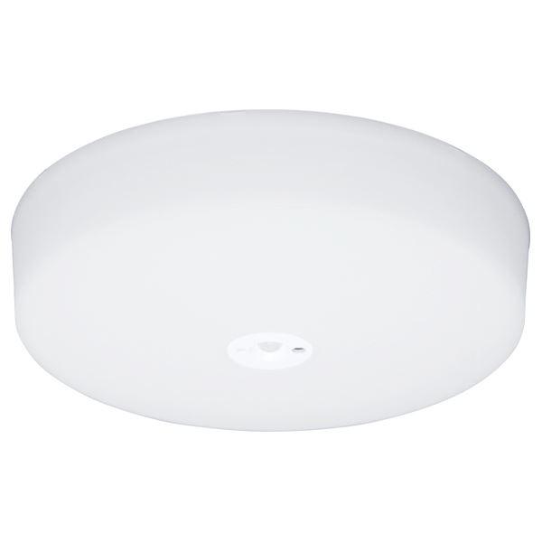 アイリスオーヤマ 小型シーリングライト 昼白色 人感センサー付topseller