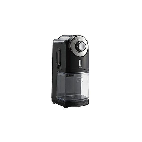 コーヒーグラインダー ECG71-1B【代引不可】topseller
